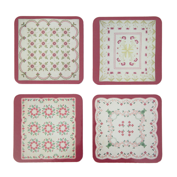 Marie Webster Coasters