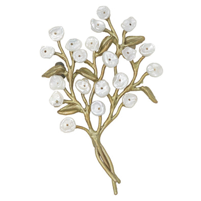 Baby's Breath Pin