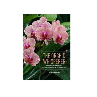 The Orchid Whisperer
