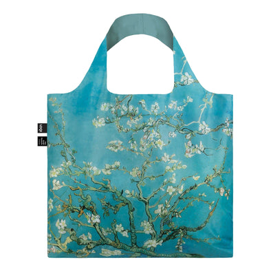 Van Gogh Almond Blossom Recycled Tote Bag