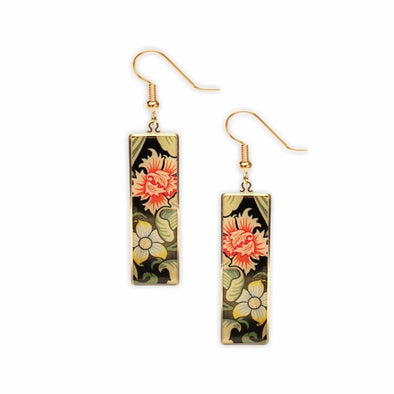 William Morris Leicester Earrings