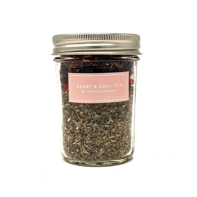 Heart & Soul Artisan Tea