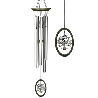 Tree of Life Wind Chime