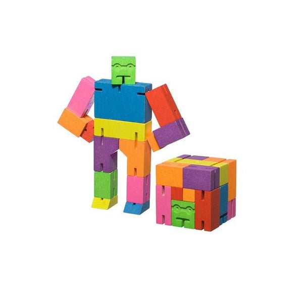 Cubebot Medium