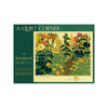 Gustave Baumann 'A Quiet Corner' Boxed Note Cards