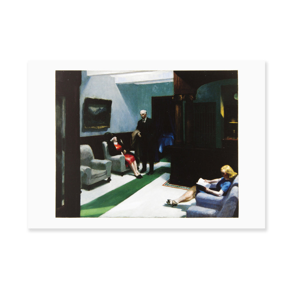 Edward Hopper Boxed Note Cards