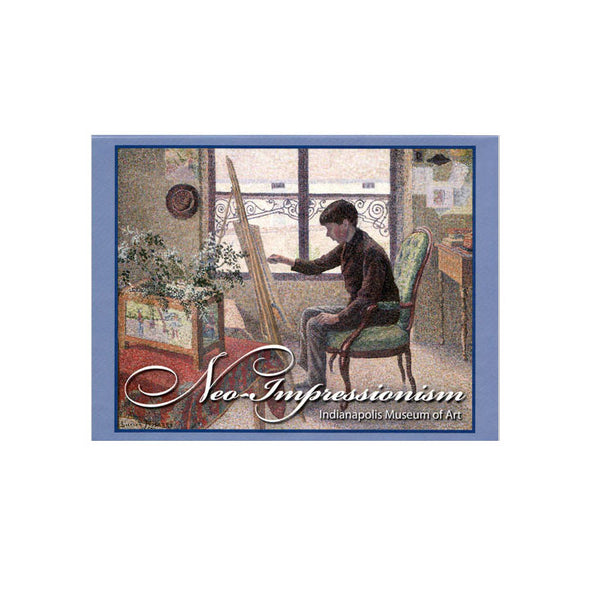 Neo-Impressionism Boxed Note Cards