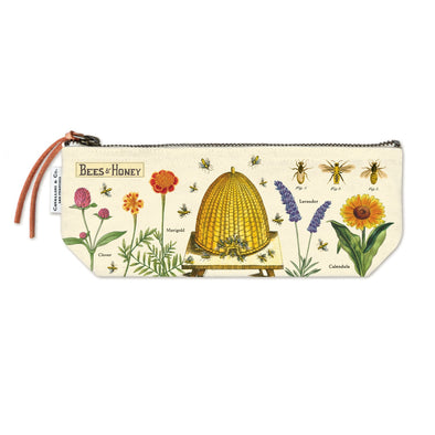 Bees & Honey Pouch