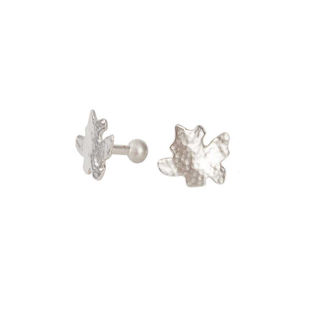 Michael Graves Arabesque Cufflinks - Sterling Silver
