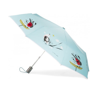 Charley Harper Spring Birds Umbrella