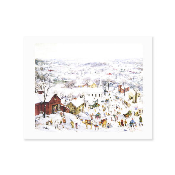 Epiphany at Bethlehem Holiday Card Set