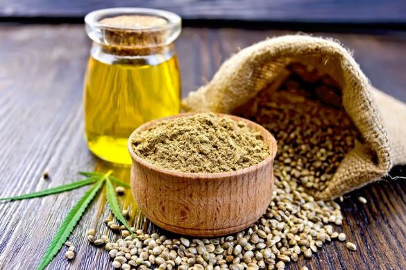 Why Hemp Seed oil? Problem with Varicose veins..? Read more.