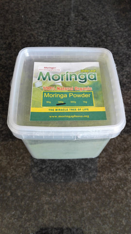 018.Moringa Powder 180g