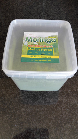 019.Moringa Powder 360g