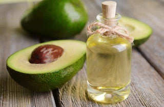 Moringa-Avocado Infused Oil 1000ml - Moringa+