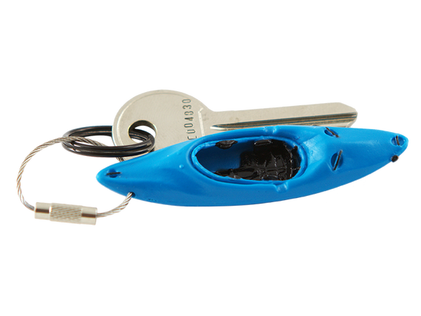 Whitewater Keyak