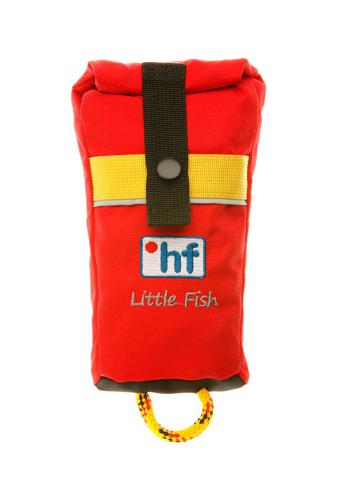 HF Little Fish