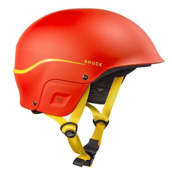 Palm Shuck Full Cut Helmet