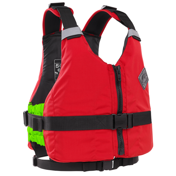 Palm Centre Zip PFD