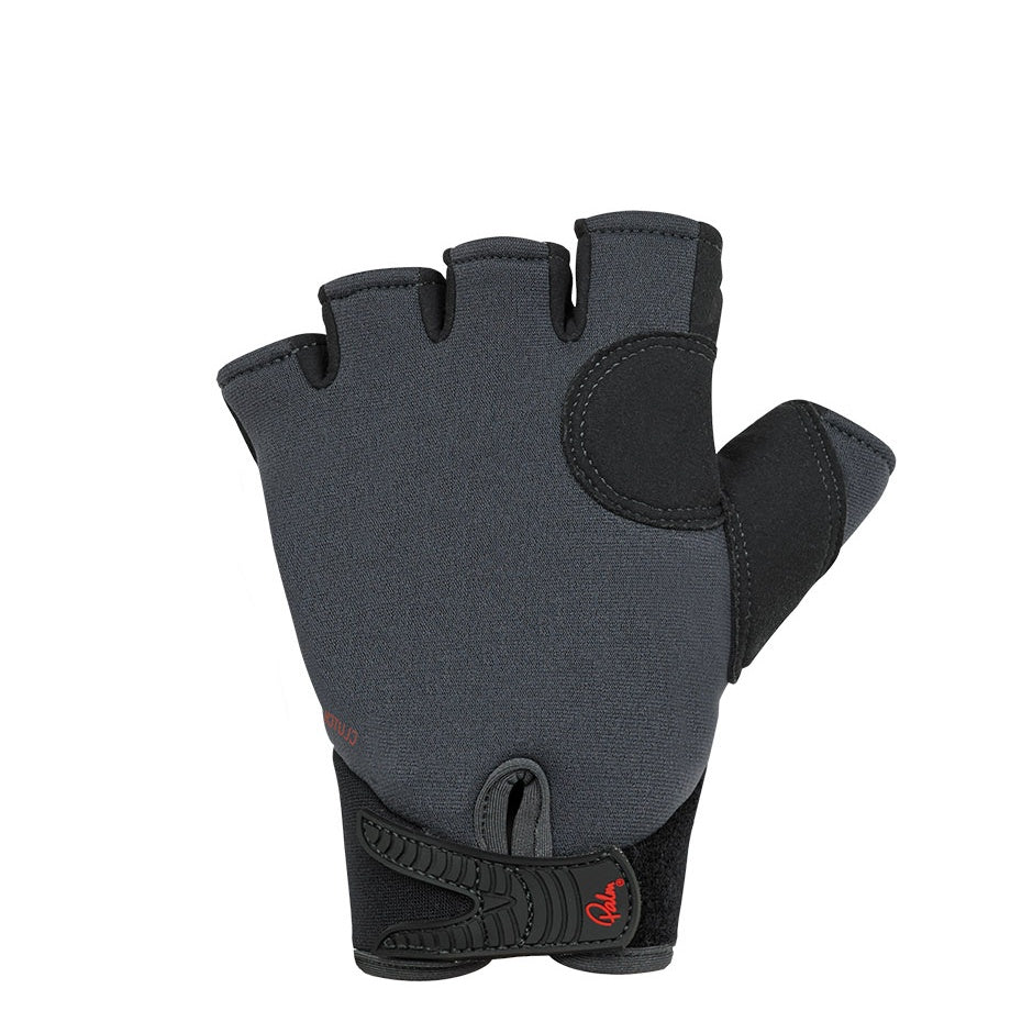 Palm Clutch Glove
