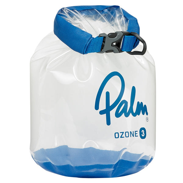 Palm Ozone Drybag, Clear