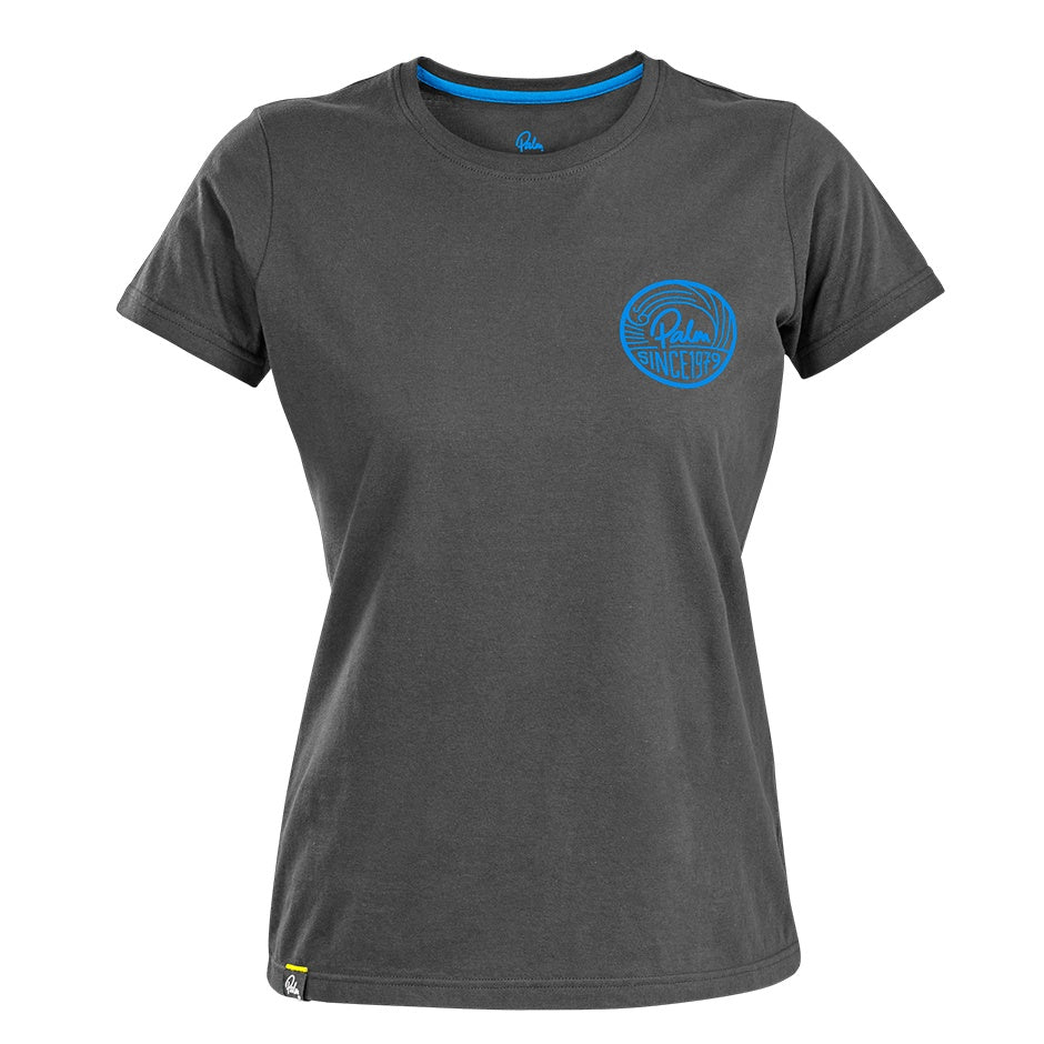 Palm 79 Womens T-Shirt