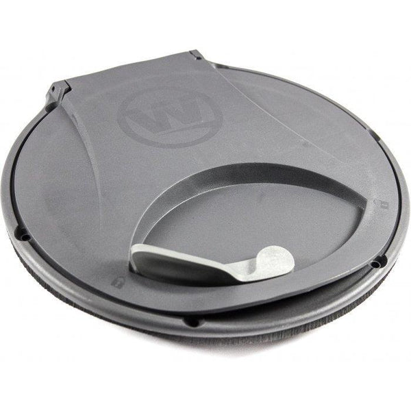 "Orbix 9"" Round Hatch Kit"