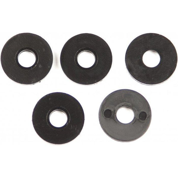 Harmony Stainless Steel & Neoprene Washer 0.675 in. - 5 pack