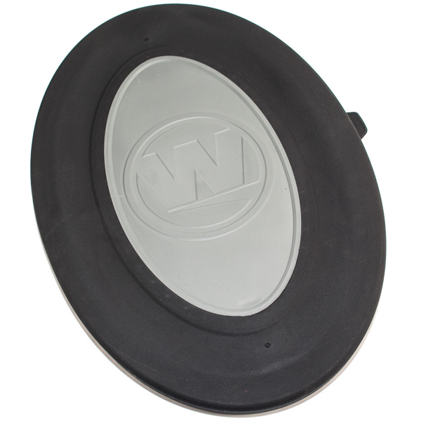 Wilderness Systems Oval Hatch Cover, 2002-2008