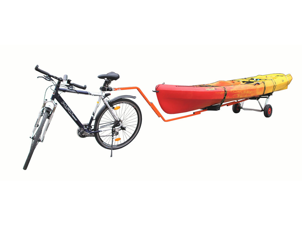 Eckla Follower Bicycle Trailer