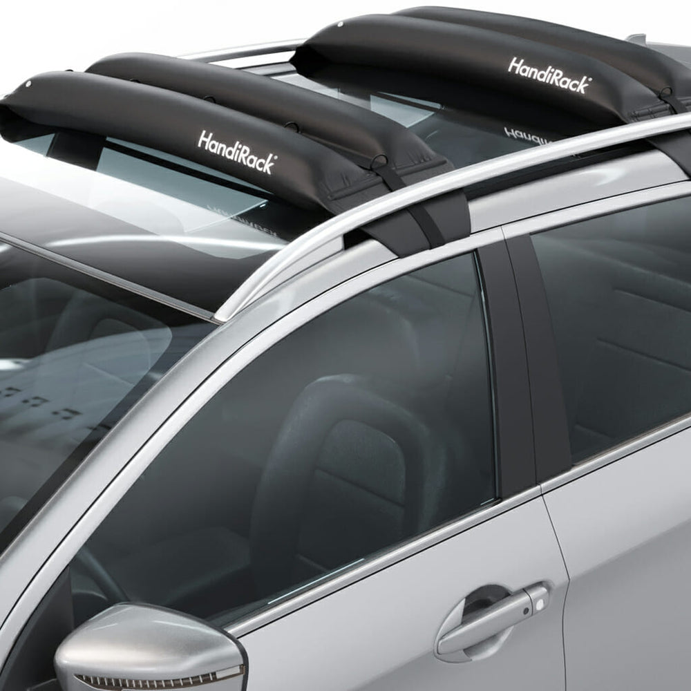 HandiRack – the Ultimate in Convenience Roof Bars