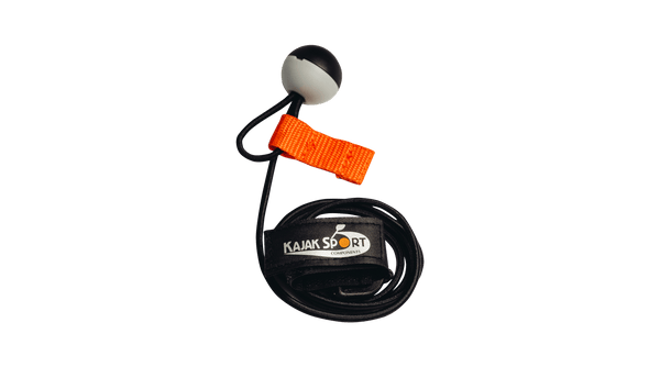 Kajak Sport Paddle Leash Pro Flex