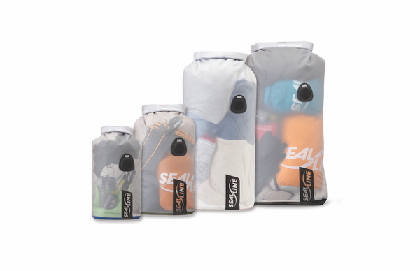 Seal Line Discoveryâ™ View Dry Bag