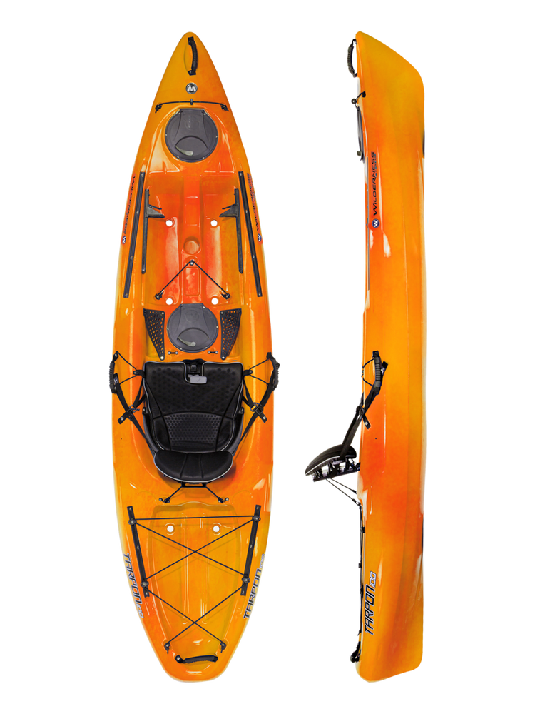 Wilderness Systems Tarpon E 100