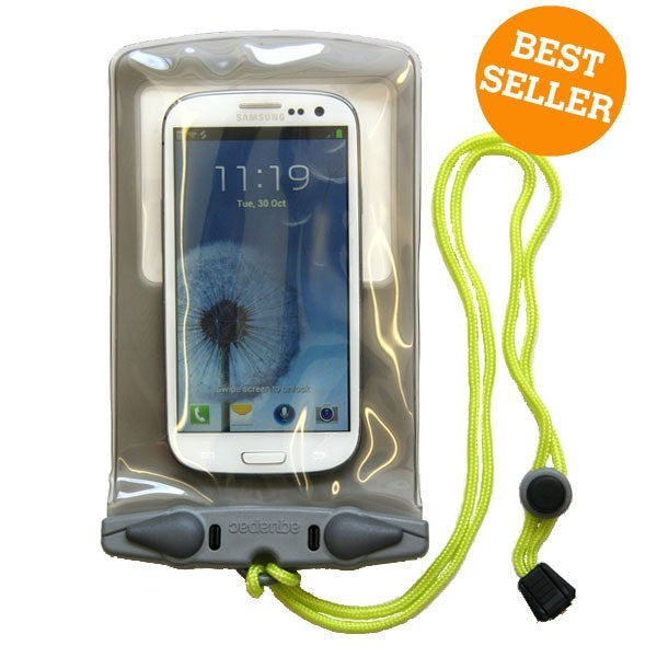 Aquapac Waterproof Phone Case - Small (348)