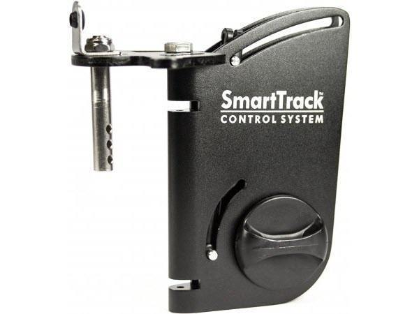 SmartTrack Long Pin Rudder Blade Housing