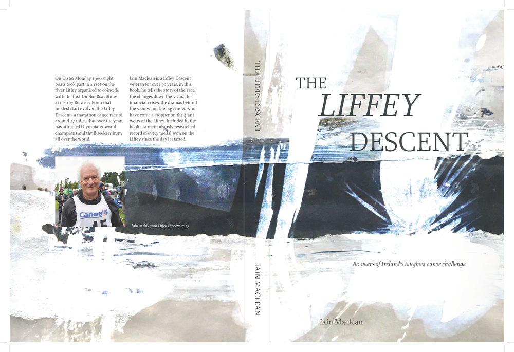 The Liffey Descent - Iain Maclean