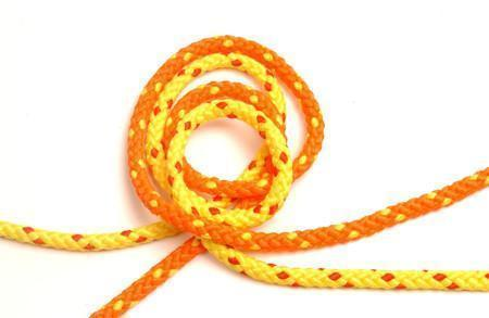 8mm High Visibility Floating Rope