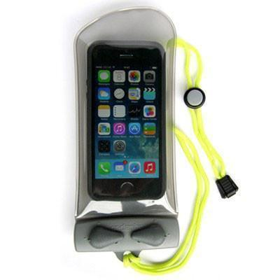 None - Aquapac Waterproof Phone Case – IPhone 1-6 Size