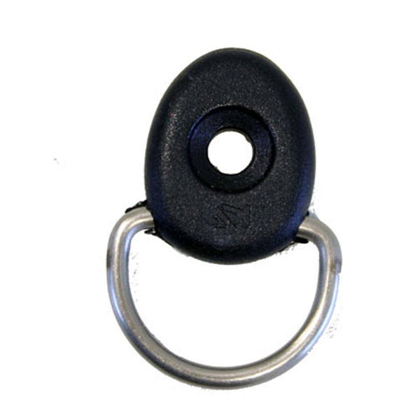 None - D Ring Fitting SOT - Pack Of 2