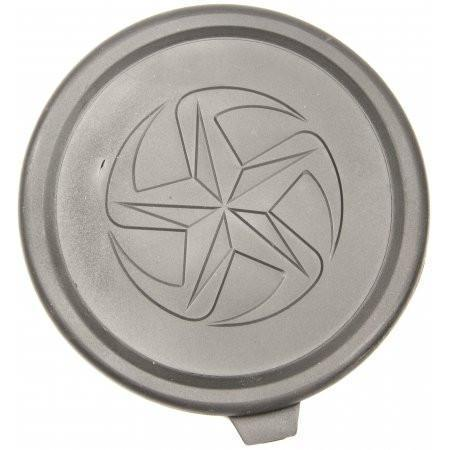 None - Harmony Round Hatch Cover 6 In.