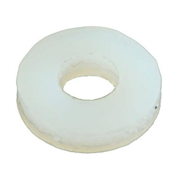 None - M6 X 3.2 Nylon Washer, Pack Of 6
