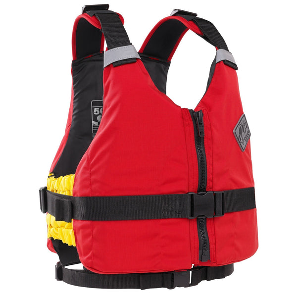 None - Palm Centre Zip PFD