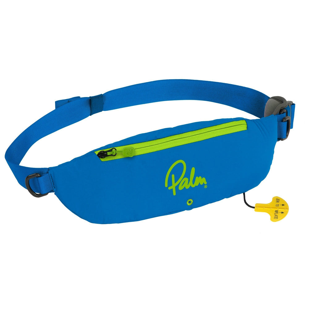 Palm Glide Inflatable Waistbelt