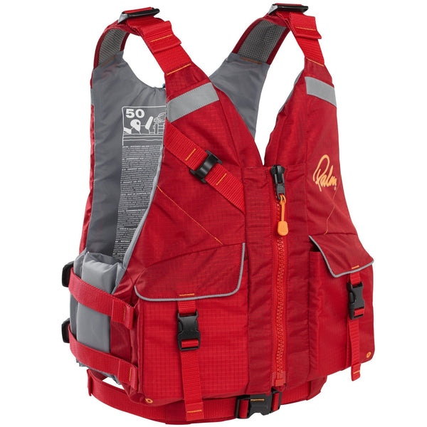 None - Palm Hydro PFD
