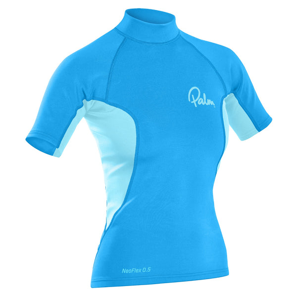 None - Palm NeoFlex Womens Shortsleeve