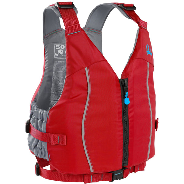 None - Palm Quest PFD