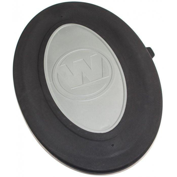 None - Wilderness Systems Oval Dome Stern Hatch Cover (Pre 2009)