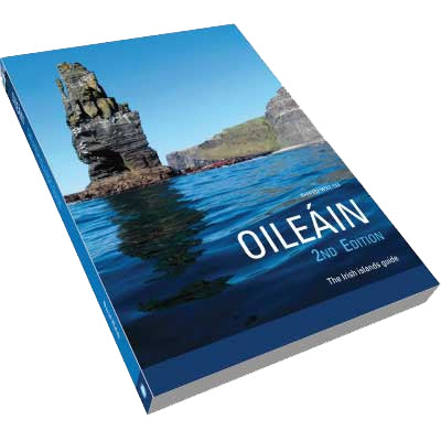 Oileáin - The guide to the Irish islands