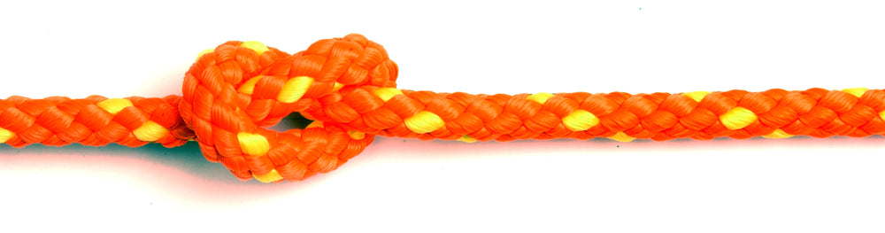 Floating Rope - High Visibility